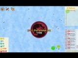Голодные Игры - круче Агарио : сервер для админа