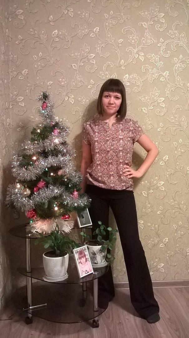 Анастасия Максимова, Санкт-Петербург - фото №3
