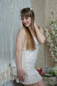 Евгения Панченкова