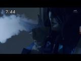 [dragonfox] Shuriken Sentai Ninninger - 23 (RUSUB)