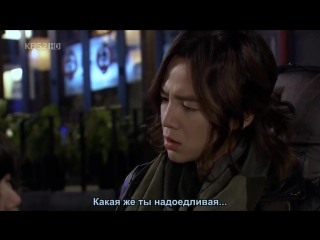 [dorama mania] мэри не ночевала дома 1 из 16 / mary stayed out all night [720]