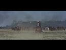 Русская кавалерия против восставших татар Михаил Строгов