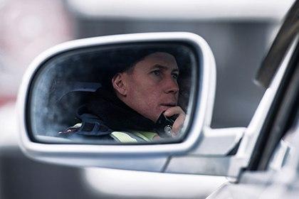 На дорогах России появятся полицейские патрули без опознавательных знаков