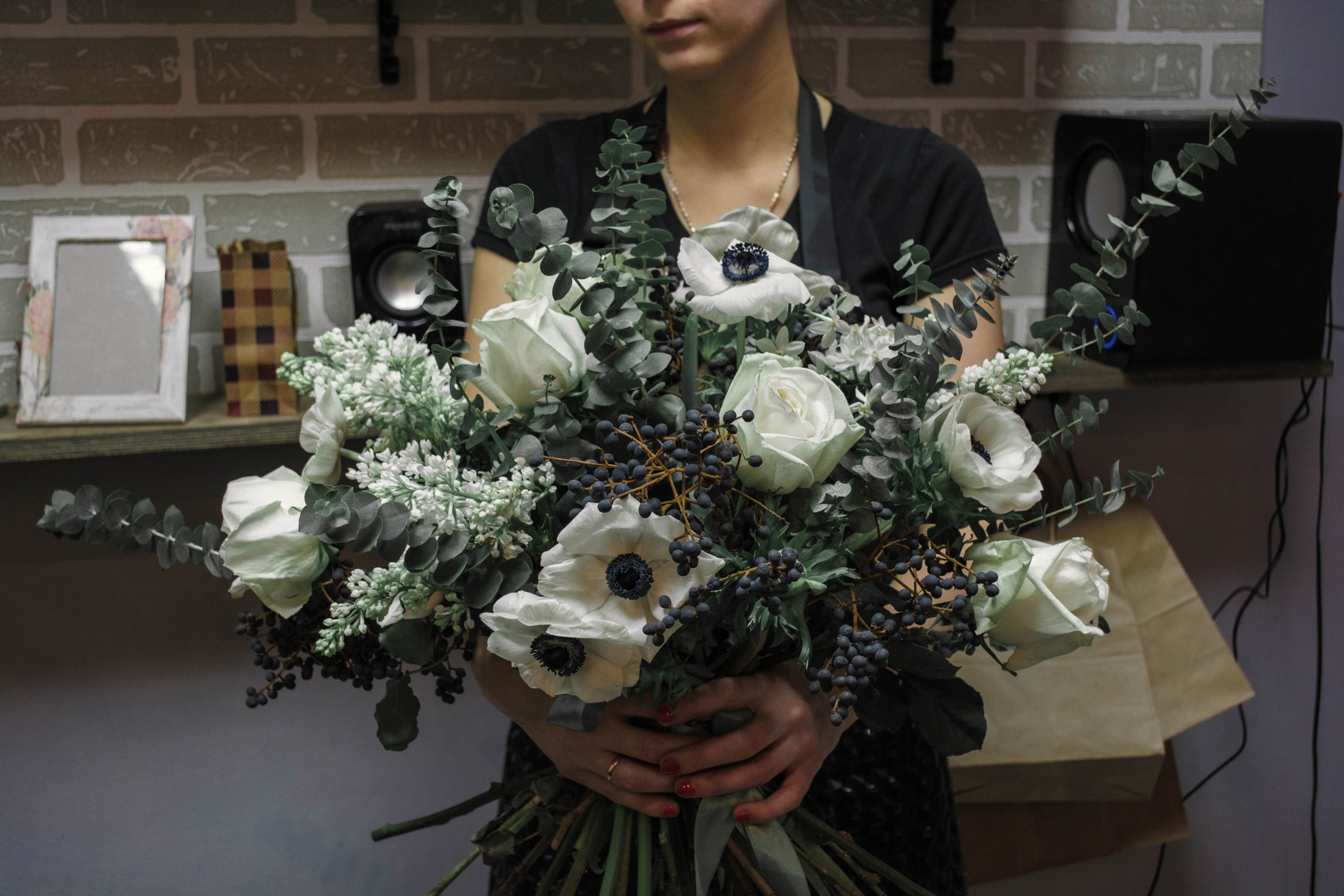 Какой букет купить на 8 марта: рекомендации тюменских флористов 4