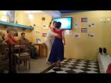 День Кубы Latino House Cafe 6 июня