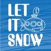 LET IT SNOW_RU - ПОЛЕЗНЫЙ ГОРНОЛЫЖНЫЙ КОНТЕНТ