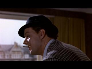 Бей первым, Фреди! (Дания, 1965) комедия, пародия на шпионские фильмы, советский дубляж