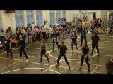 Новогодний танец - 321 группа