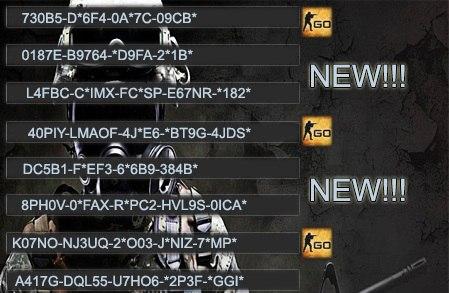 Steam Key Free - Каталог статей - Steam Key - uCoz