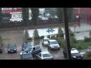 Потоп наводнение Уфа Сипайлово 19 08 2013 Selection of flood inundation Ufa