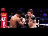 Sugar Shane Mosley vs Saul Canelo Alvarez Highlights 2012 HD