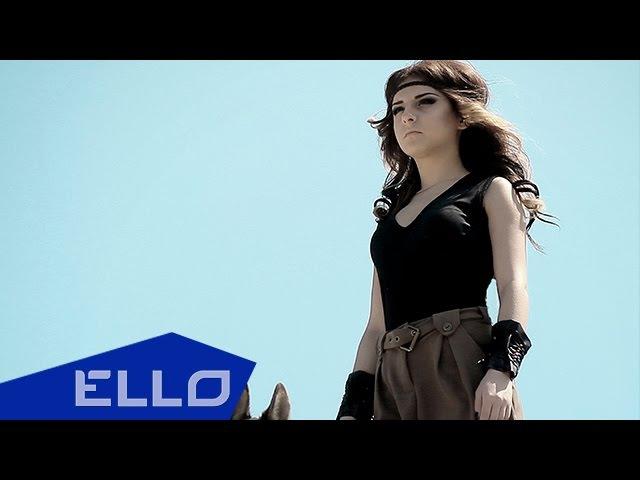 Afina Madoyan - The rise / ELLO UP^ /