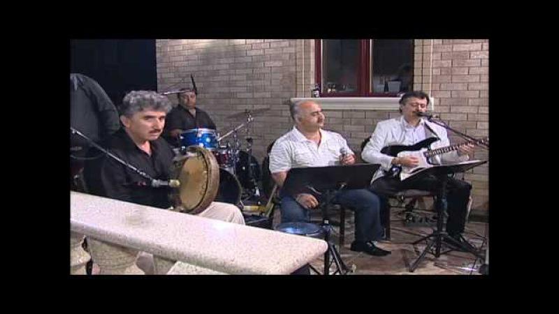 Uzi Aronbaiev House Party - Part 3 - Elusha Chavasov Roshel Rubinov