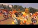 Фестиваль красок Лужники 7 июня 2014
