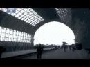 1918, Москва, Киевский (Брянский ) вокзал открыт.