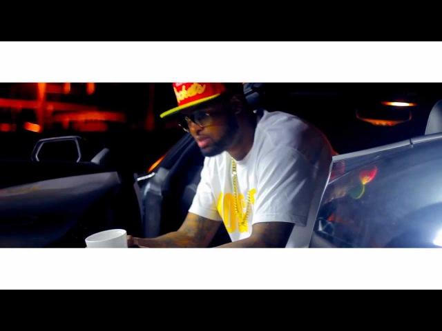 Slim Thug - Swimming Pools Flow (Feat. Delo Paul Wall) Video