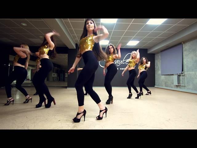 Vogue Choreo - Ninel` Bonchinche