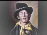 MARTY ROBBINS billy the kid