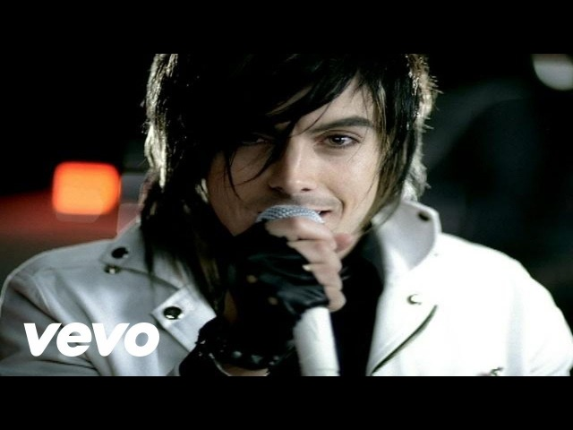 Lostprophets - Rooftops (A Liberation Broadcast) (Video)