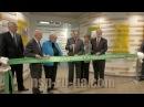 Открытие Нового Научного Центра Исследований и Инноваций NSP имени Хьюзов