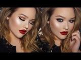 ADELE Classic Glam 2016 BRIT Awards Inspired Makeup Tutorial