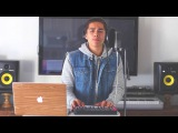 Middle by DJ Snake feat. Bipolar Sunshine  Alex Aiono Cover