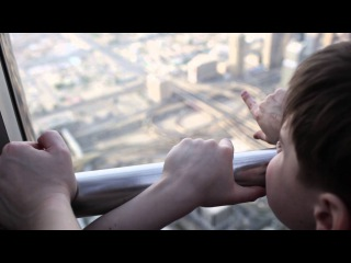 Раф на вершине мира / Raph on top of the world