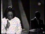 Clarke-Boland Big Band w. Carmen Mcrae