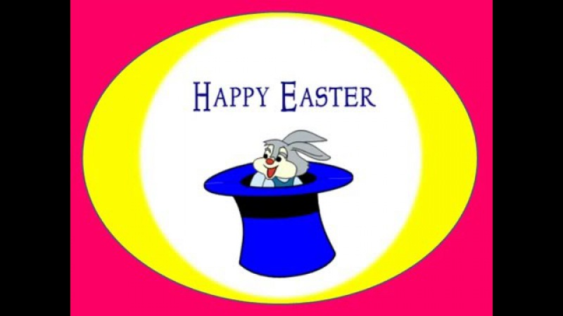 LEARN ENGLISH - Easter vocabulary
