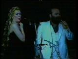 Doina si Ion Aldea Teodorovici - Maluri de Prut video live concert
