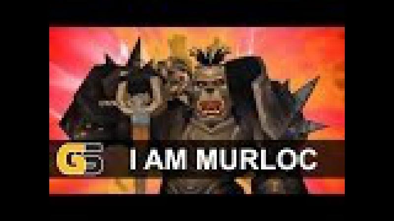 World of Warcraft: The Burning Crusade - I Am Murloc (Official Music Video)