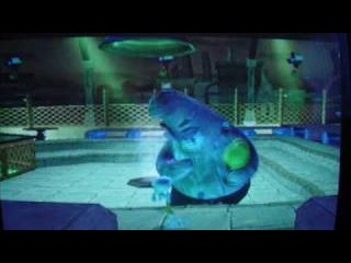 Awesome Video Game Music 27: The Robots (Battle for Bikini Bottom)