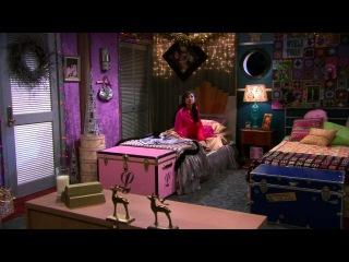 Сериал Disney - Всё тип-топ или жизнь на борту (Сезон 3 Серия 64)