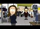 Natalie Portman in South Park