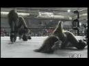 ICW presents Dawn Marie vs Dina Devine in Staten Island - Impact Championship Wrestling