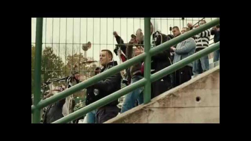 Фильм - Крылатые свиньи / Skrzydlate swinie (2010) ФИЛЬМ ПРО ФУТБОЛЬНЫХ ФАНАТОВ!!