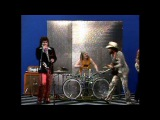 Captain Beefheart &amp His Magic Band - German TV 1972