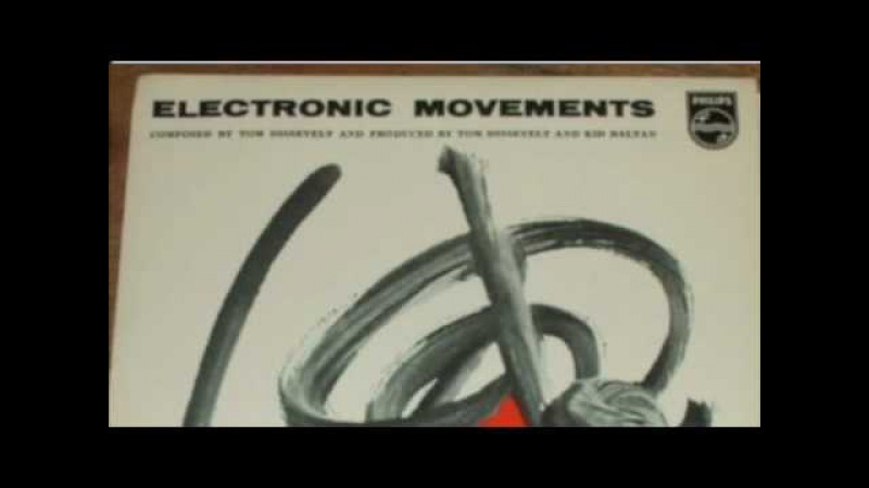 Acid house from 1958 ... Tom dissevelt Kid Baltan ( Dick Raaijmakers ) syncopation