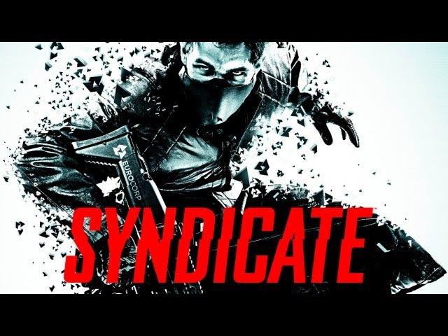 SYNDICATE 2012 - Official World Announcement SKRILLEX Trailer