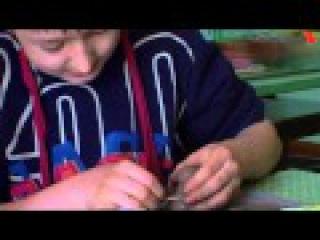 Мастер-класс: как слепить ангелочка в домашних условиях