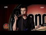 StandUp Иван Абрамов - О гитаре и роке