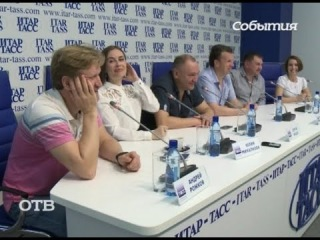 Звезды «Уральских пельменей» запускают съёмки своего первого юмористического сериала