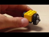 Самоделки №1 - Робот