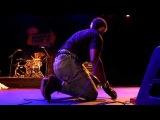 2015 Warped Tour Kick Off Show - ho99o9 - Song 3