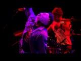 2015 Warped Tour Kick Off Show - ho99o9 - Song 1