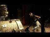 2015 Warped Tour Kick Off Show - ho99o9 - Song 7