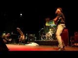 2015 Warped Tour Kick Off Show - ho99o9 - Song 4