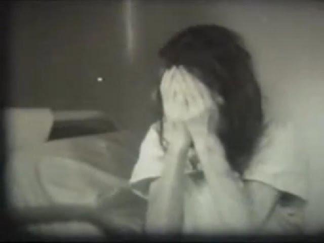 Психически больные люди. СССР. 1964