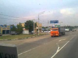 КамАЗ 65116 тягач Зерновоз