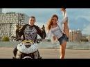 Motorcycle Stunts for Girl Стант Шоу для Девушки
